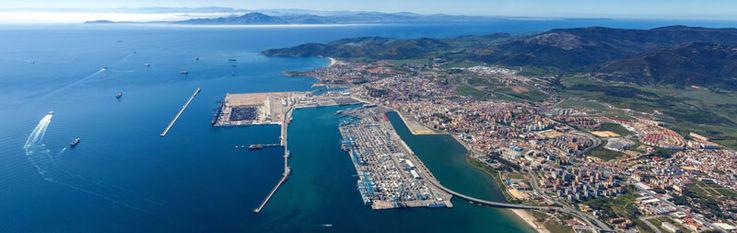 Suisca Iberia takes over the Seven Seas production unit in Algeciras and Campo de Gibraltar.