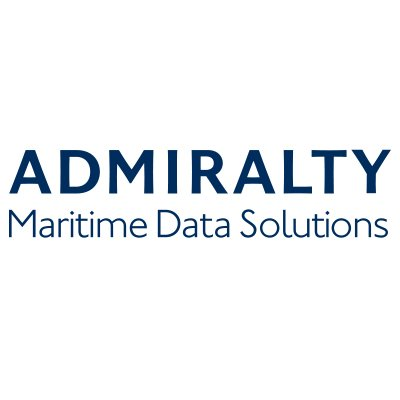 """""""Representations and Charts"""" gets distribution of Admiralty charts"""