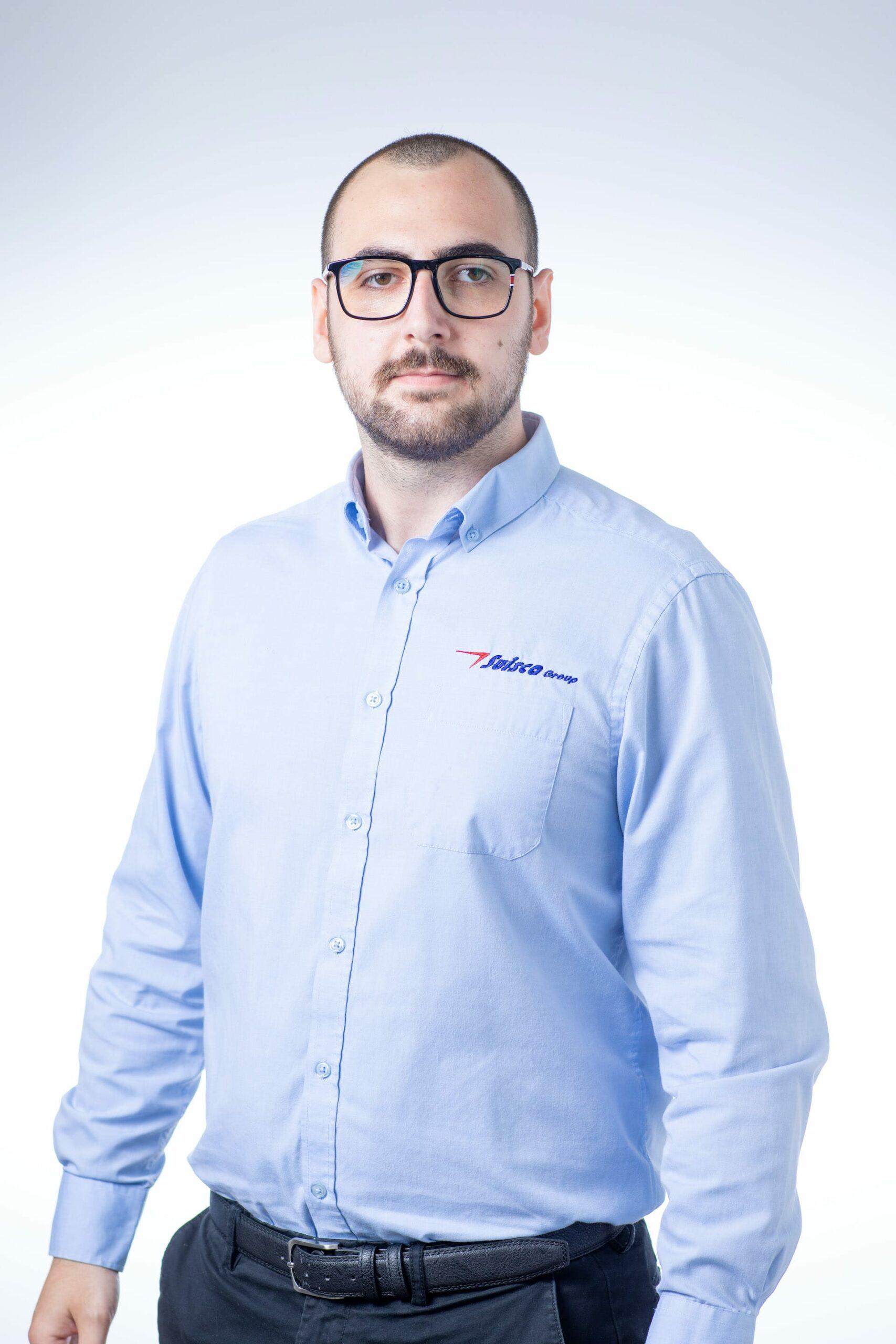 Alejandro Hidalgo